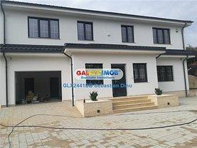 Casa de vânzare 8 camere, în Valea Voievozilor, zona Central