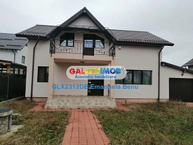 Casa de vânzare 4 camere, în Răzvad, zona Central