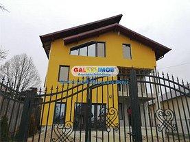 Casa de vânzare 5 camere, în Târgovişte, zona Exterior Vest