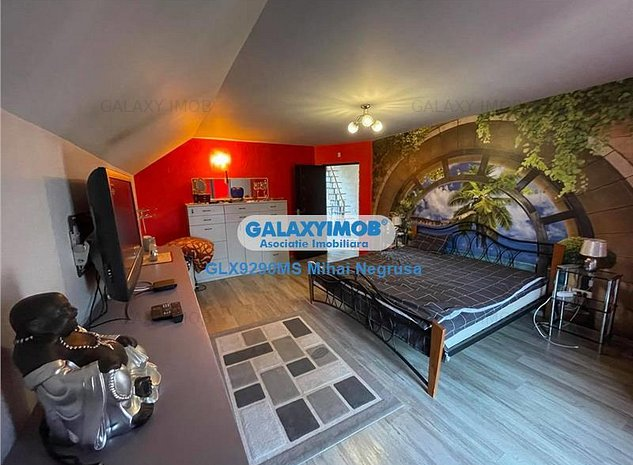 Vanzare casa cu 5 camere situata in Corunca - imaginea 1