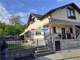 Casa de vânzare 3 camere, în Aninoasa, zona Central