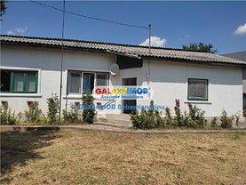 Casa de vânzare 3 camere, în Gura Ocniţei, zona Central