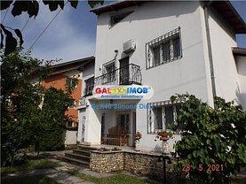 Casa de vânzare 7 camere, în Târgovişte, zona Central