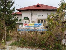 Casa de vânzare 3 camere, în Dragomiresti, zona Central