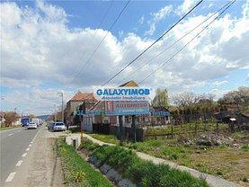 Teren constructii de vânzare, în Sângeorgiu de Mureş, zona Central