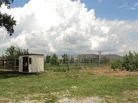 Teren constructii de vânzare, în Targoviste, zona Centura