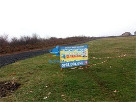 Teren constructii de vânzare, în Târgovişte, zona Exterior Vest