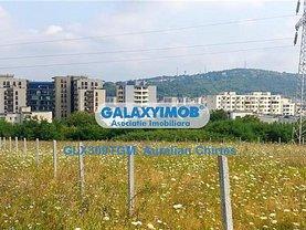 Teren constructii de vânzare, în Targu Mures, zona Tudor Vladimirescu