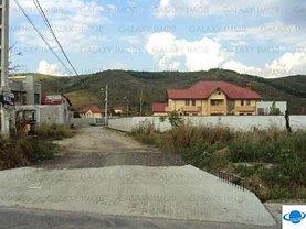Teren constructii de vânzare, în Târgovişte, zona Exterior Nord