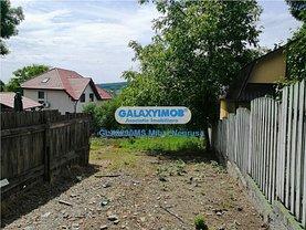 Teren constructii de vânzare, în Târgu Mureş, zona Central