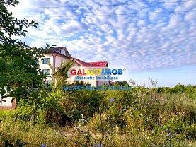 Teren constructii de vânzare, în Târgovişte, zona Periferie