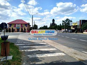 Teren constructii de vânzare, în Târgovişte, zona Exterior Sud