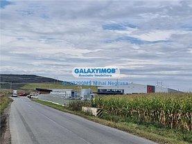 Teren constructii de vânzare, în Ogra, zona Central
