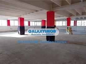 Vânzare spaţiu industrial în Targu Mures, Mureseni