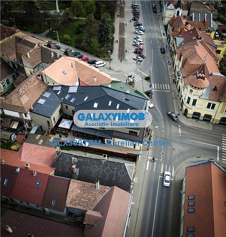 Vand afacere la Cheie in Gheorgheni formata din Pub,Pensiune,Gelaterie - imaginea 1