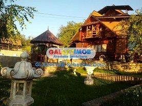 Vânzare hotel/pensiune în Pietrari, Central