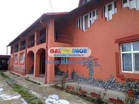 Vânzare spaţiu comercial în Nucet, Central