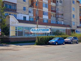 Vânzare spaţiu comercial în Gheorgheni, Central