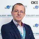Marius Serban Agent imobiliar din agenţia GALAXY IMOB