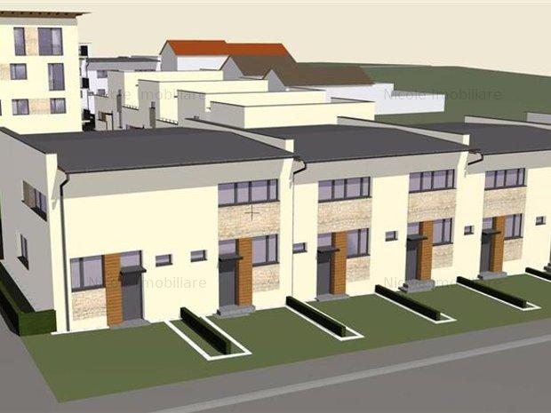 Case tip Duplex in Ansamblu Exclusivist, zona Europa! - imaginea 1