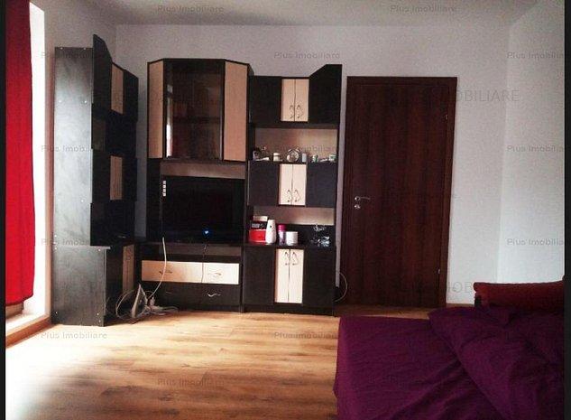 Apartament 2 camere mobilat complet situat in zona Mihai Bravu - imaginea 1