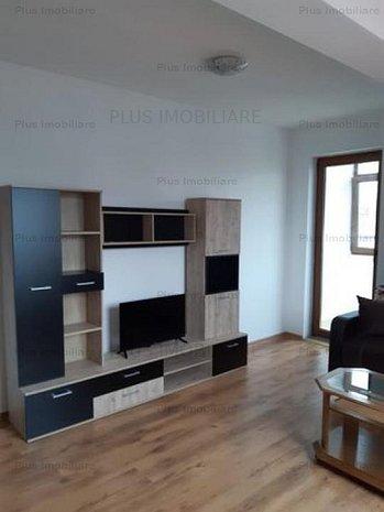 Apartament 2 camere complet mobilat si utilat  -  5 Minute Metrou Mihai Bravu - imaginea 1