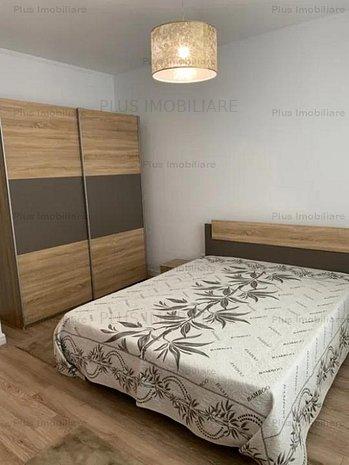 Apartament 3 camere,modern, decomandat, zona Baneasa-Sisesti, bloc 2019 - imaginea 1