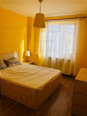 Apartament 3 camere modern situat la 5 minute de metrou Crangasi - imaginea 1