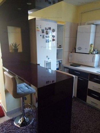 Apartament 2 camere bloc nou ideal locuit - Mega Mall - imaginea 1
