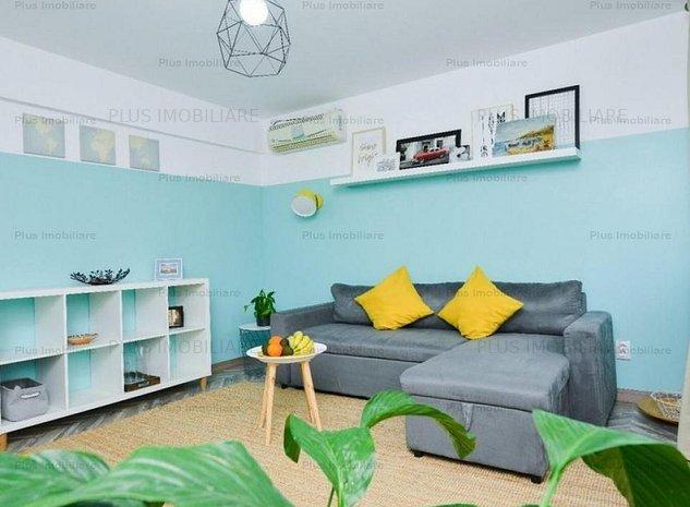 Apartament 2 camere modern situat in vis-a-vis de Hotel Novotel - imaginea 1