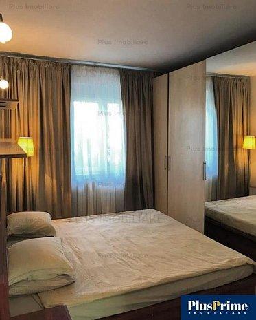 Apartament 2 camere, decomandat, recent renovat, zona Floreasca - imaginea 1