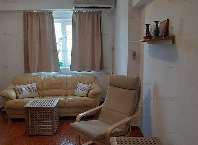 Apartament 3 camere decomandat - Calea Vacaresti - imaginea 1