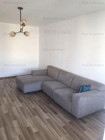 Apartament 3 camere complet mobilat si utilat situat in zona Doamna Ghica - imaginea 1