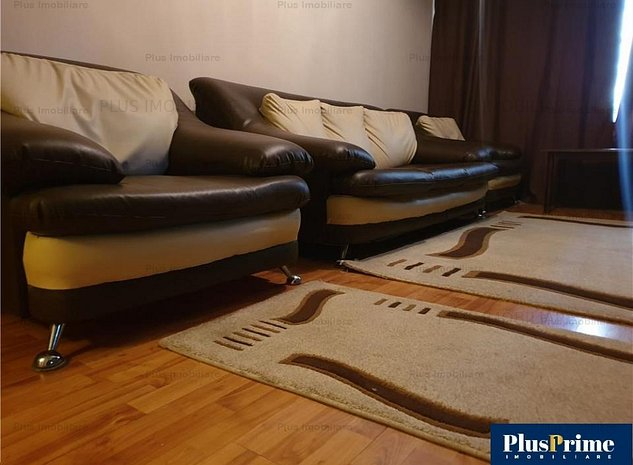 Apartament 3 camere, zona Rahova, Spatios - imaginea 1