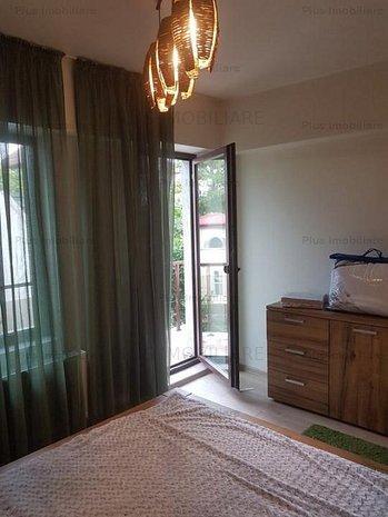 Apartament 2 camere mobilat si utilat modern situat in zona Banu Manta - imaginea 1
