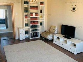 Apartament de închiriat 3 camere, în Bucureşti, zona Nerva Traian