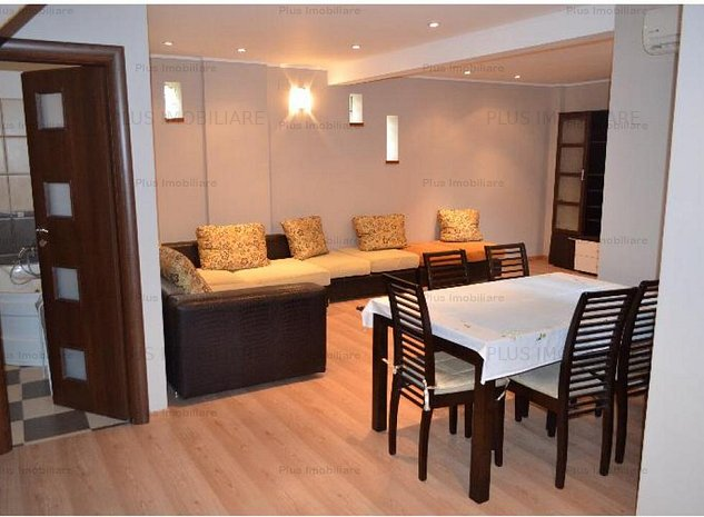 Vila de 6 camere pretabila orice activitate in zona Domenii - imaginea 1