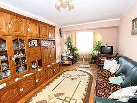 Apartament de vânzare 3 camere în Galati, Micro 18