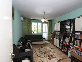 Apartament de vânzare 3 camere, în Galaţi, zona Mazepa 1