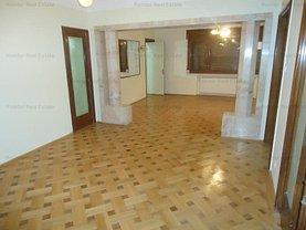 Casa de vânzare sau de închiriat 12 camere, în Bucureşti, zona Cişmigiu