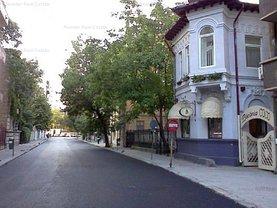 Casa de închiriat 5 camere, în Bucuresti, zona Gradina Icoanei