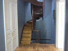 Casa de închiriat 7 camere, în Bucureşti, zona Dorobanţi
