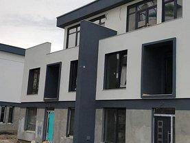 Casa de vânzare 4 camere, în Năvodari, zona Central