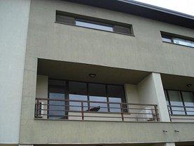 Casa de vânzare sau de închiriat 4 camere, în Voluntari, zona Central