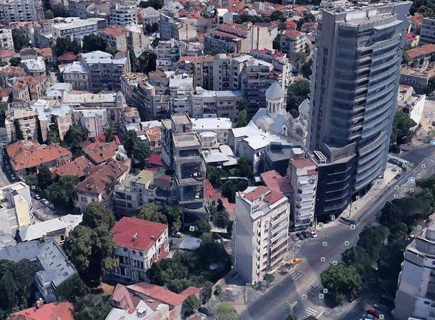Armeneasca, 537 mp, deschidere 13 ml, casa demolabila, zona Armeneasca 39(!!!) - imaginea 1