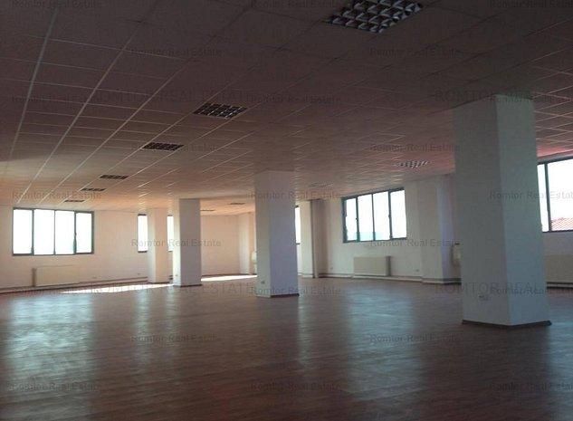 Inchiriere spatii birouri zona Grozavesti - imaginea 1