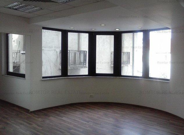 Inchiriere spatii birouri zona Dorobanti - imaginea 1