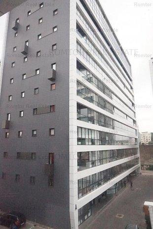 Birouri de inchiriat zona Calea Calarasilor - imaginea 1