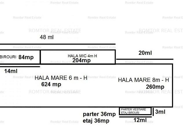 Zona Sud - Berceni - Platforma IMGB - imaginea 1
