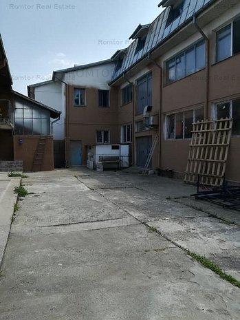 Birouri de inchiriat zona Uverturii - imaginea 1